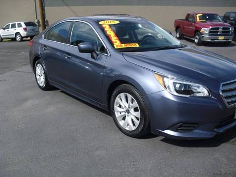 2015 Subaru Legacy for sale in Bend, OR