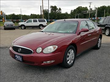 2005 Buick LaCrosse for sale in Allentown, PA