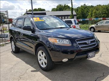 2007 Hyundai Santa Fe for sale in Allentown, PA
