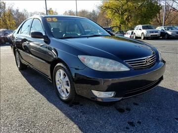 2006 Toyota Camry for sale in Allentown, PA