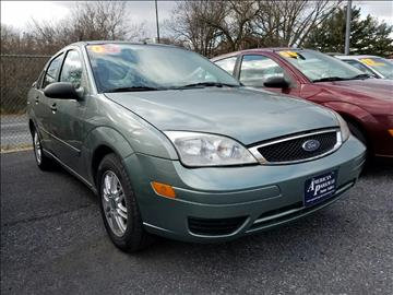 2006 Ford Focus for sale in Allentown, PA