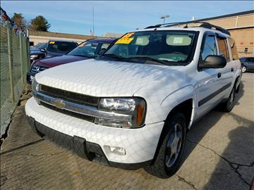 2005 Chevrolet TrailBlazer EXT for sale in Allentown, PA