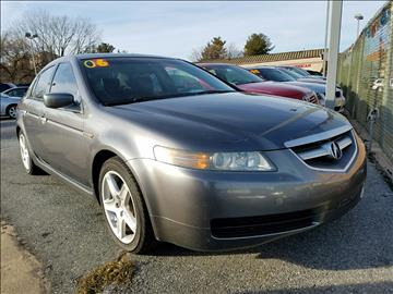 2006 Acura TL for sale in Allentown, PA