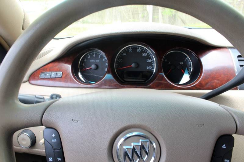 2006 Buick Lucerne CX 4dr Sedan - Crest Hill IL