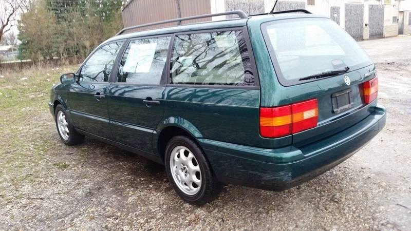 1995 Volkswagen Passat GLX V6 4dr Wagon - Crest Hill IL