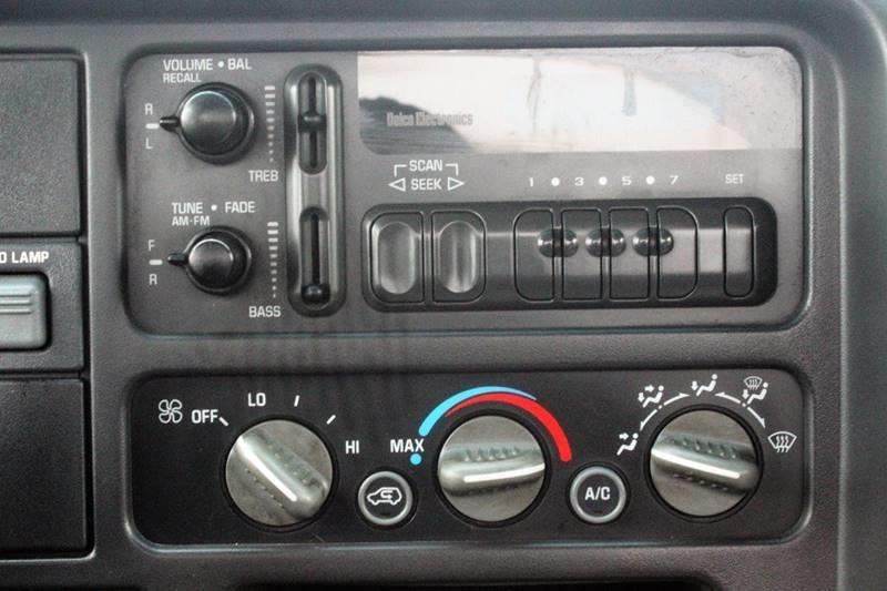 1996 GMC Sierra 2500  - Crest Hill IL
