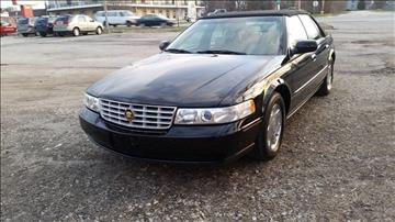 1998 Cadillac Seville for sale in Crest Hill, IL