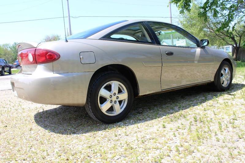 2004 Chevrolet Cavalier LS 2dr Coupe - Crest Hill IL
