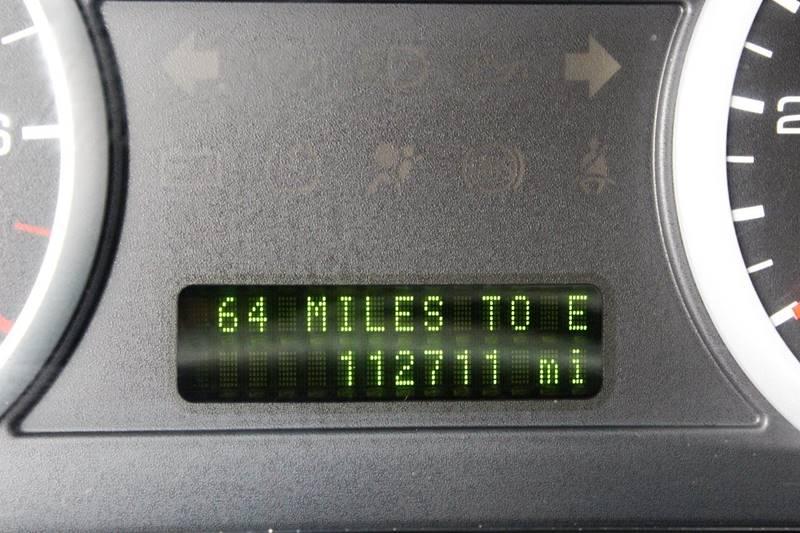 2007 Ford Fusion I-4 SE 4dr Sedan - Crest Hill IL