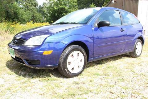 2006 Ford Focus for sale in Crest Hill, IL