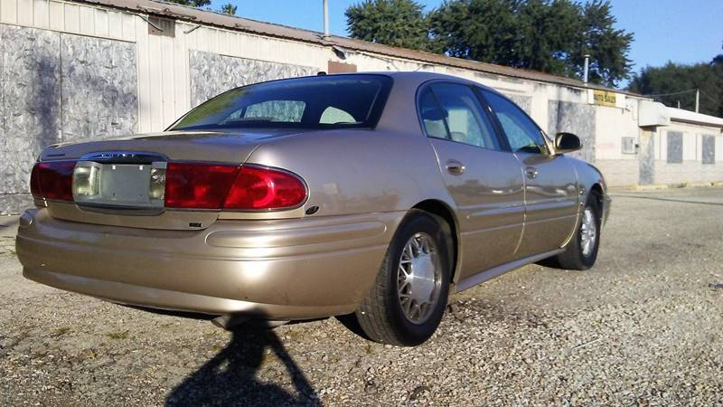 2005 Buick LeSabre Custom 4dr Sedan - Crest Hill IL