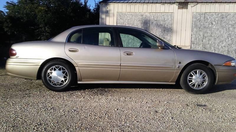 2005 Buick LeSabre Custom 4dr Sedan - Crest Hill IL