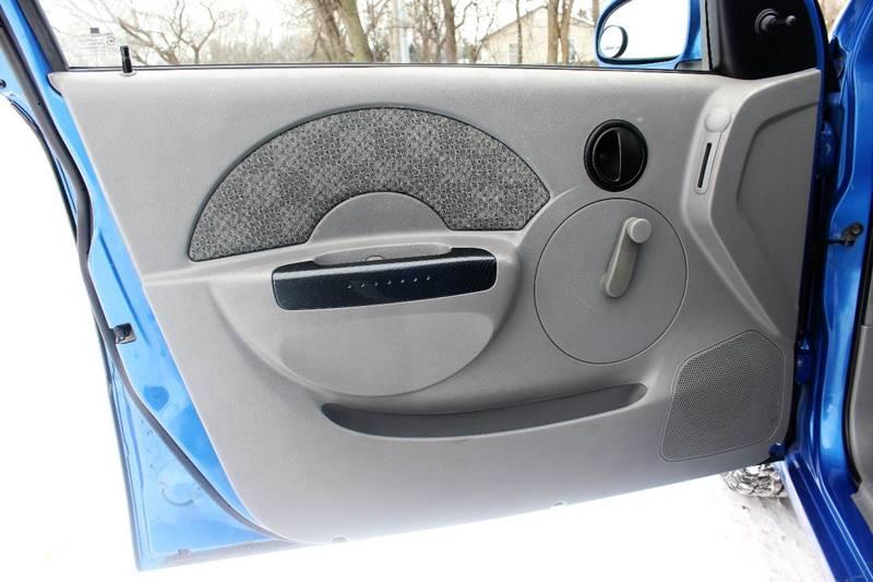 2004 Chevrolet Aveo 4dr Sedan - Crest Hill IL