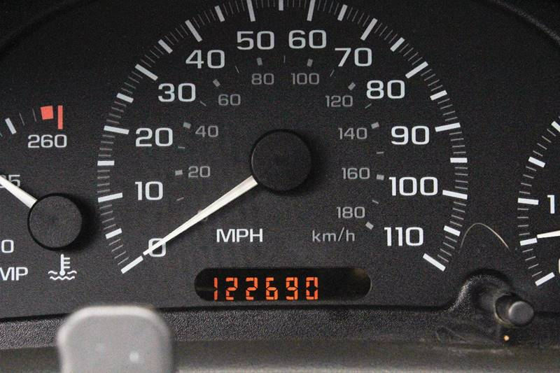 2002 Chevrolet Cavalier 4dr Sedan - Crest Hill IL