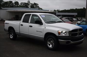 2007 Dodge Ram Pickup 1500 for sale in Wiggins, MS