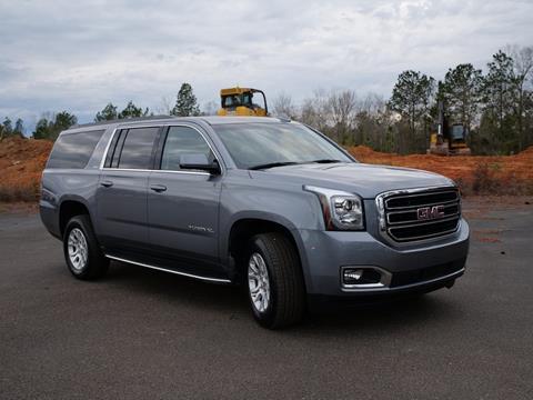 2018 GMC Yukon XL for sale in Wiggins, MS