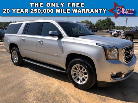 2018 GMC Yukon XL for sale in Wiggins, MS