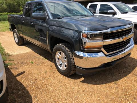 2019 Chevrolet Silverado 1500 LD for sale in Wiggins, MS