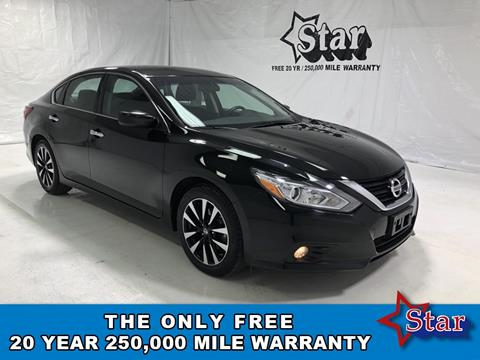 2018 Nissan Altima for sale in Wiggins, MS