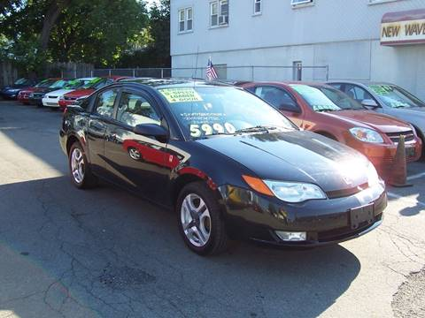 2003 Saturn Ion for sale in Endwell, NY