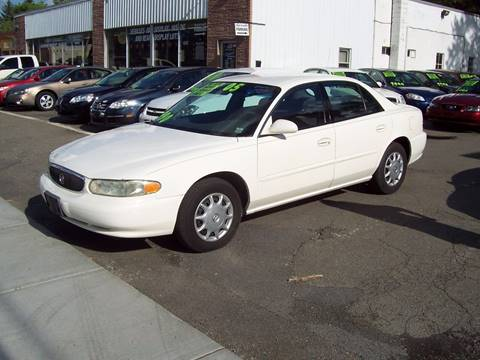 2005 Buick Century for sale in Endwell, NY