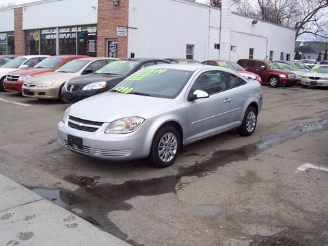 2010 Chevrolet Cobalt for sale in Endwell, NY