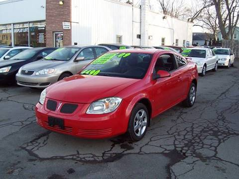 2009 Pontiac G5 for sale in Endwell, NY