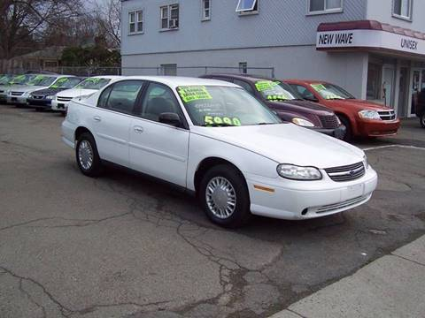 2005 Chevrolet Classic for sale in Endwell, NY