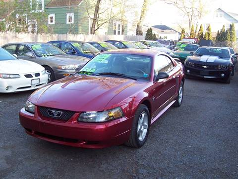 2003 Ford Mustang for sale in Endwell, NY