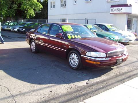1998 Buick Park Avenue for sale in Endwell, NY