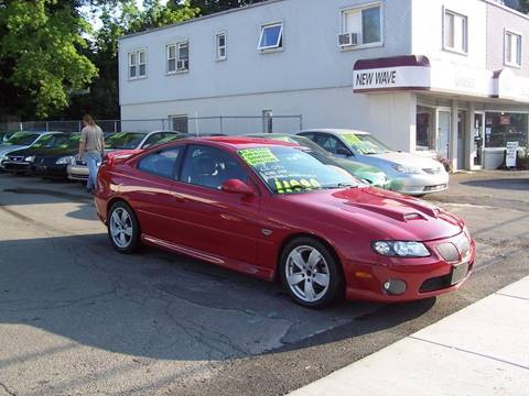 2004 Pontiac GTO for sale in Endwell, NY