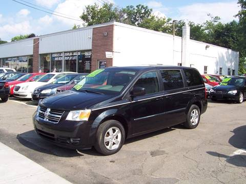 2008 Dodge Grand Caravan for sale in Endwell, NY