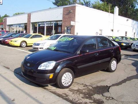 2008 Kia Rio for sale in Endwell, NY