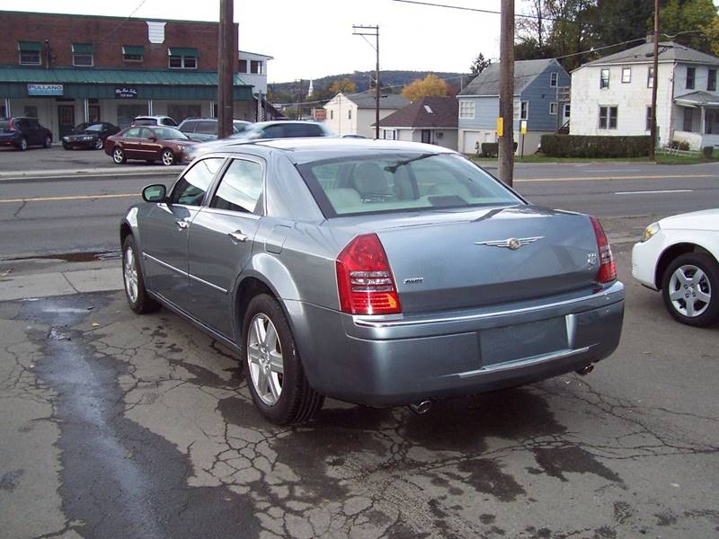 2006 Chrysler 300 AWD C 4dr Sedan In Endwell NY - Select Motorcars