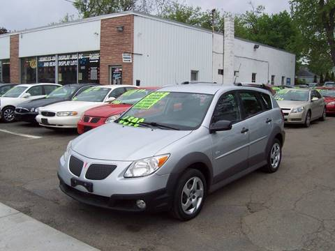 2006 Pontiac Vibe for sale in Endwell, NY