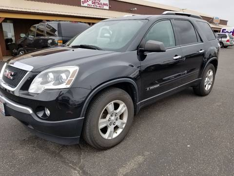 2008 GMC Acadia for sale in Corcoran, MN