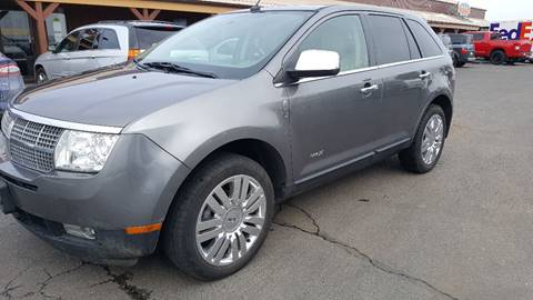 2010 Lincoln MKX for sale in Corcoran, MN
