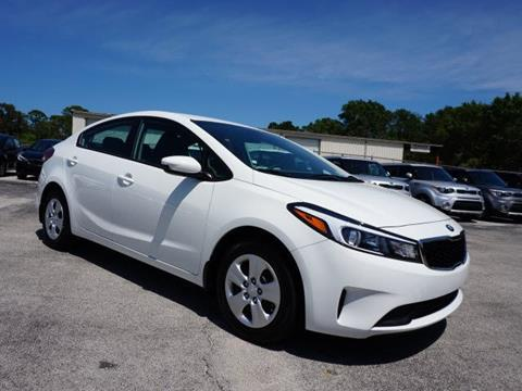 2017 Kia Forte for sale in Fort Pierce, FL