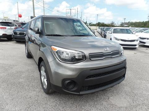 2017 Kia Soul for sale in Fort Pierce, FL