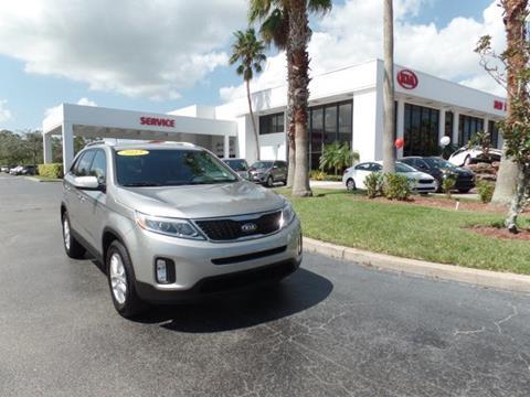 2015 Kia Sorento for sale in Fort Pierce, FL