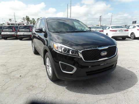 2018 Kia Sorento for sale in Fort Pierce, FL