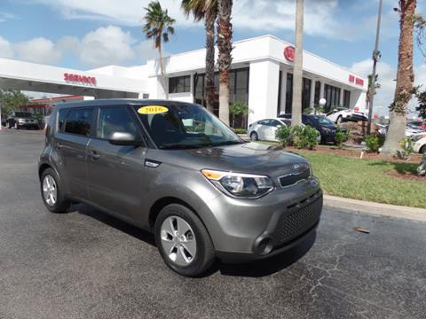 2016 Kia Soul for sale in Fort Pierce, FL