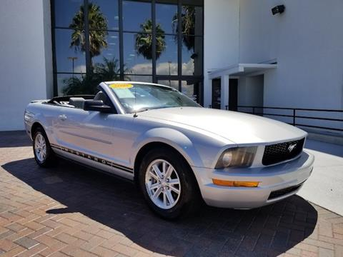 Delightful 2008 Ford Mustang
