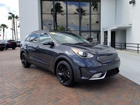 Kia Fort Pierce >> 2018 Kia Niro For Sale In Fort Pierce Fl