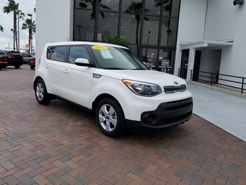 2019 Kia Soul for sale in Fort Pierce, FL