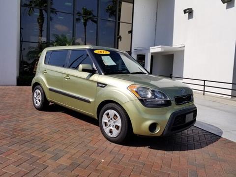 2013 Kia Soul for sale in Fort Pierce, FL