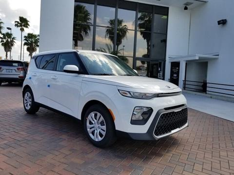 Kia Fort Pierce >> 2020 Kia Soul For Sale In Fort Pierce Fl
