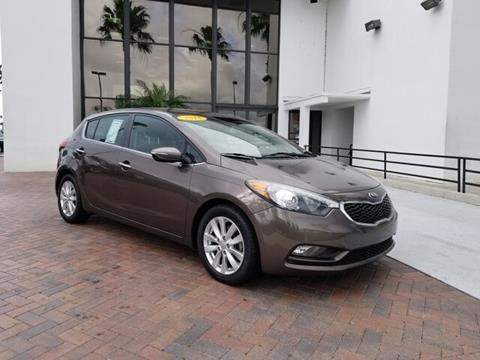 Kia Fort Pierce >> 2015 Kia Forte5 For Sale In Fort Pierce Fl