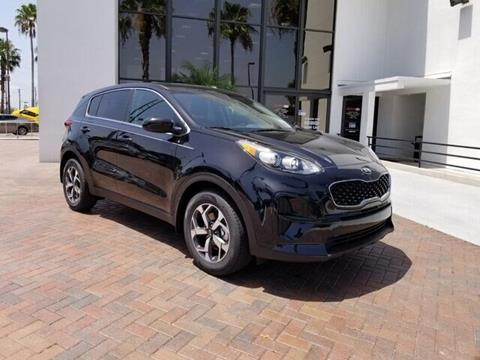 2020 Kia Sportage for sale in Fort Pierce, FL