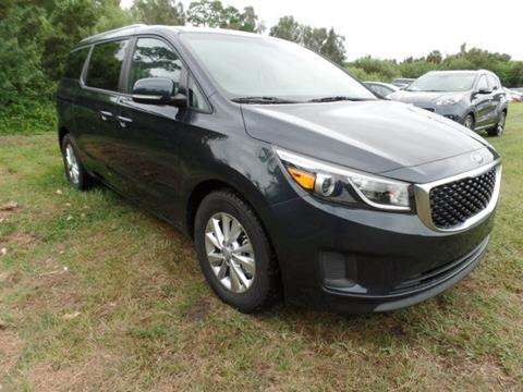 2016 Kia Sedona for sale in Fort Pierce, FL